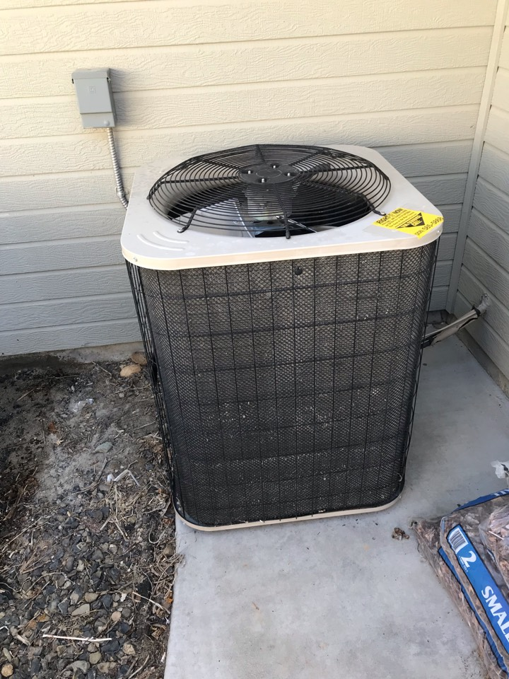 Replacing old Armstrong System with an Amana furnace and air conditioner