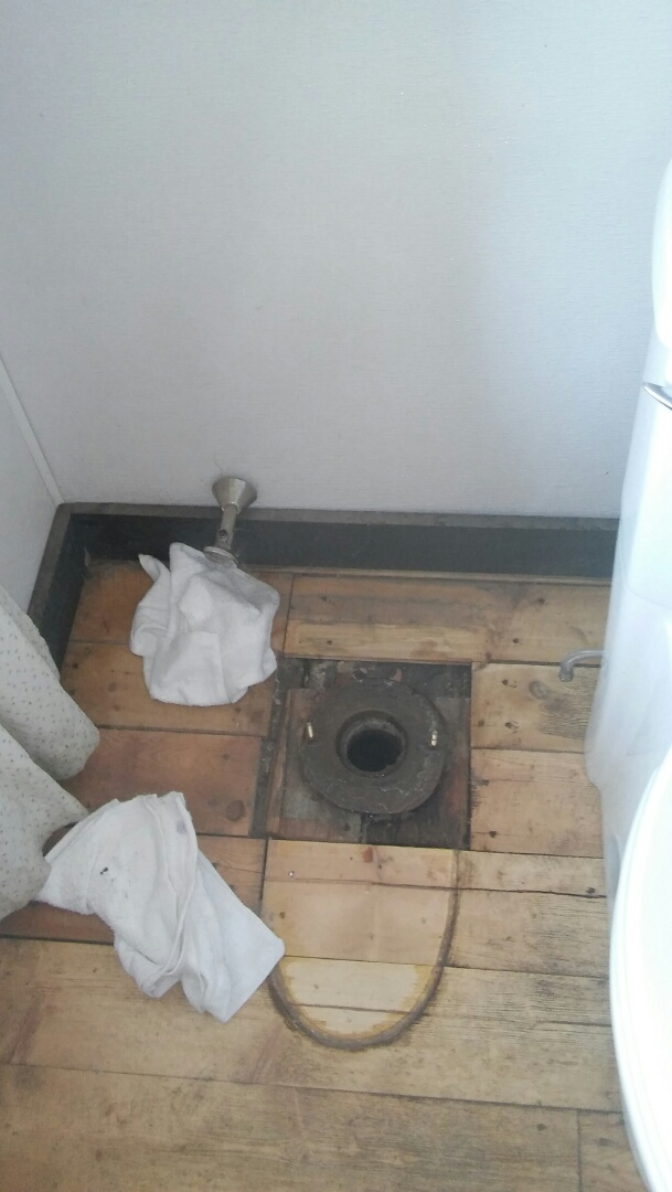 Milford, MA - Clogged kitchen sink  Rooter services Clogged drain Plumbing