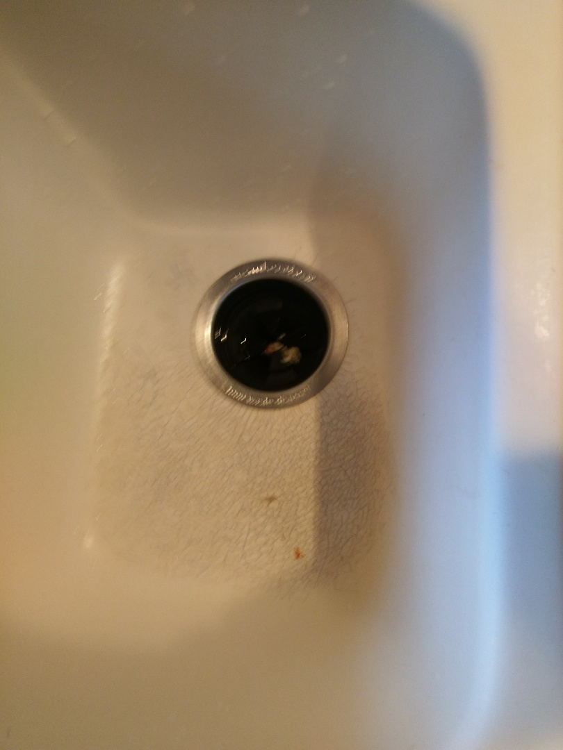 Medford, MA - Kitchen sink clogged