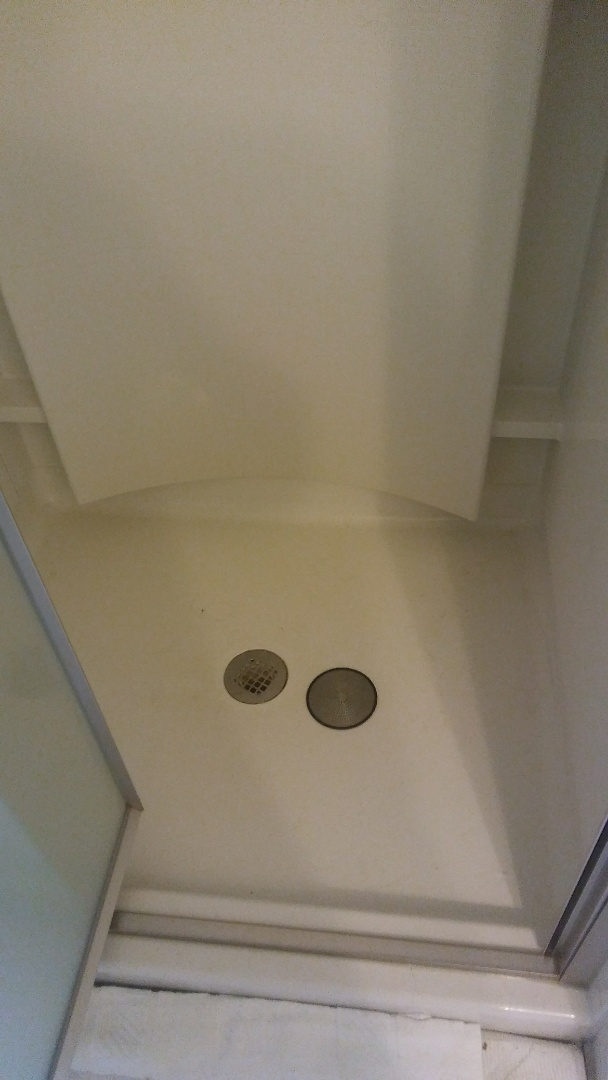 Framingham, MA - Clearing shower drain clog