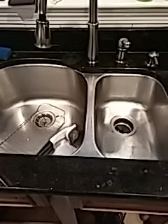 Waltham, MA - Clear kitchen sink clog, rooter blockage