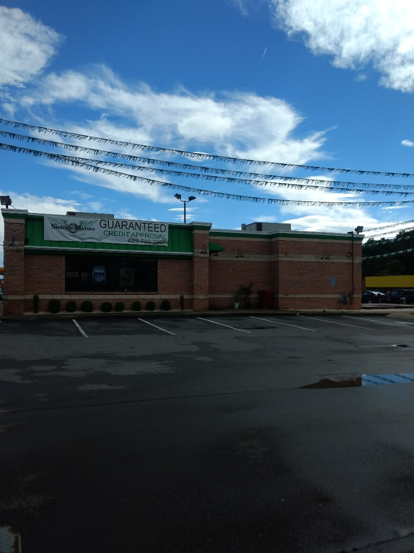 Johnson City, TN - We do Commercial Roof replacements, new roof installations and repairs. We are doing a TPO Roofing Repair on this building today.