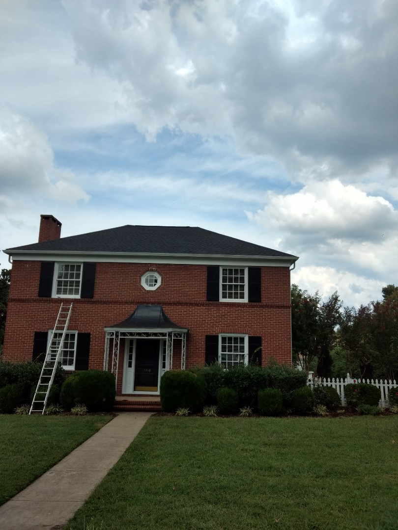 Kingsport, TN - Quality GAF Architectural Shingles, installation