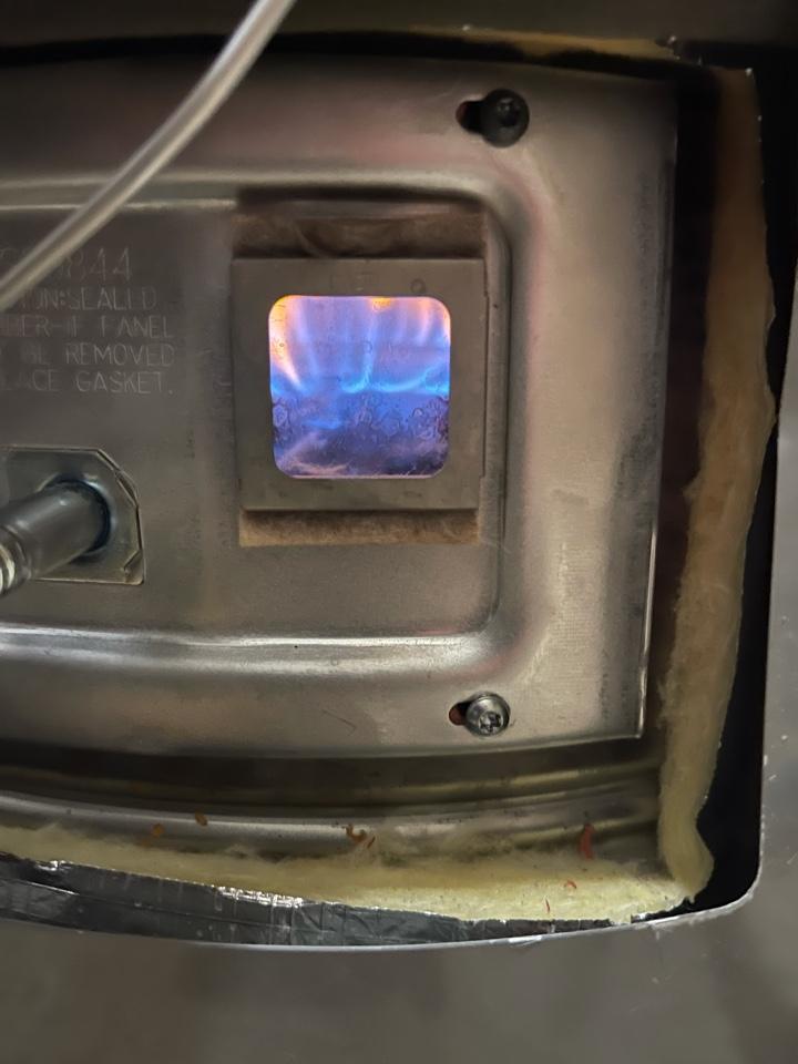 Richmond, MI - Fix water heater