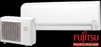 Porterville, CA - Installing a Fujitsu Ductless Mini SPlit System
