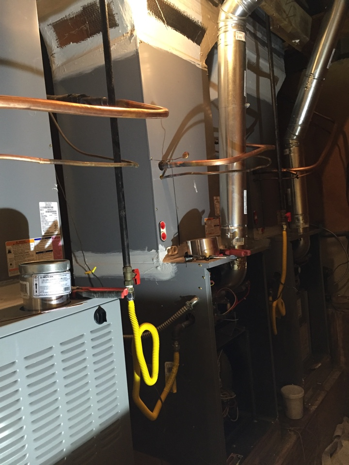 Lancaster, TX - 3 5 ton complete Hvac system  change outs Comfortmaker