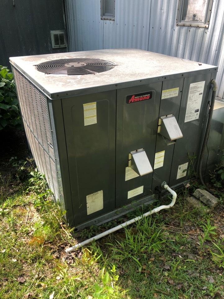 Martinez, GA - Ac maintenance