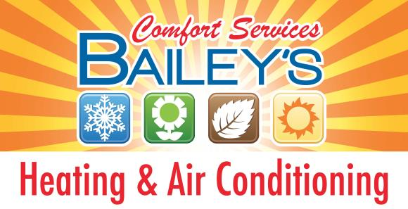 Bailey's Comfort Services