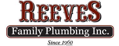 Reeves Family Plumbing