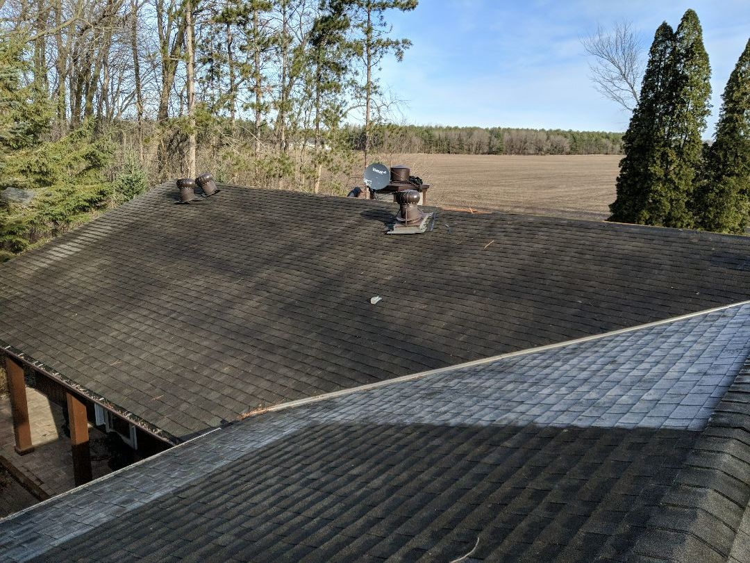 River Falls, WI - Roofing with Owens Corning duration
