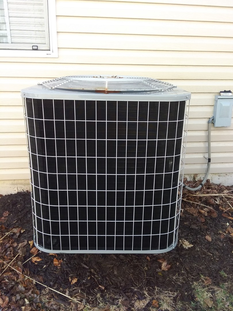 Bolingbrook, IL - Completed spring maintenance on a carrier system.