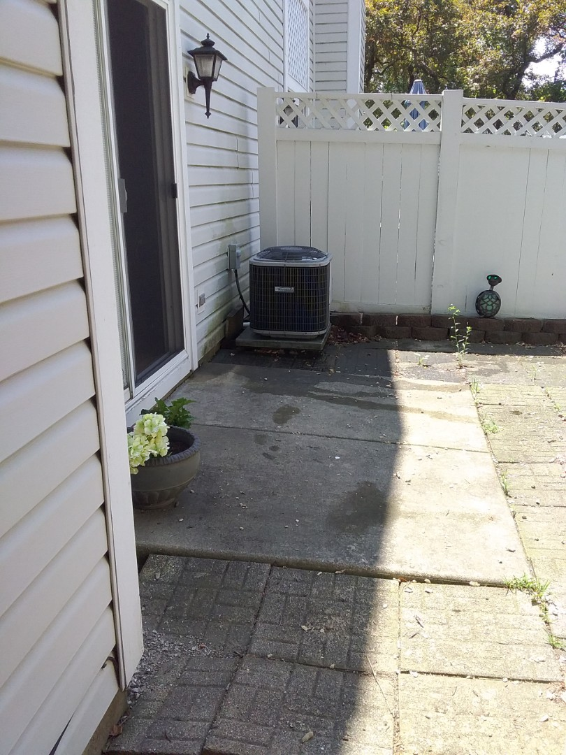 Aurora, IL - Completed spring maintenance on Kenmore system