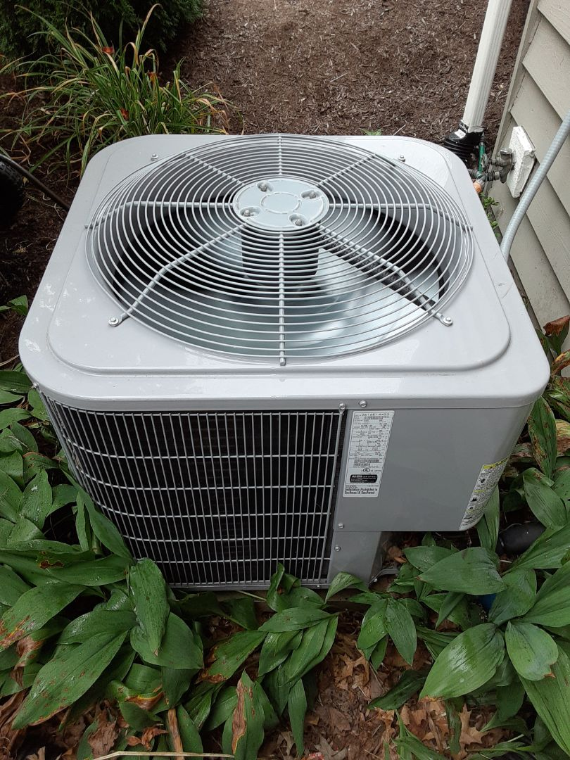 Oswego, IL - Complete ac and furnace maintenance. No recommendations at this time.