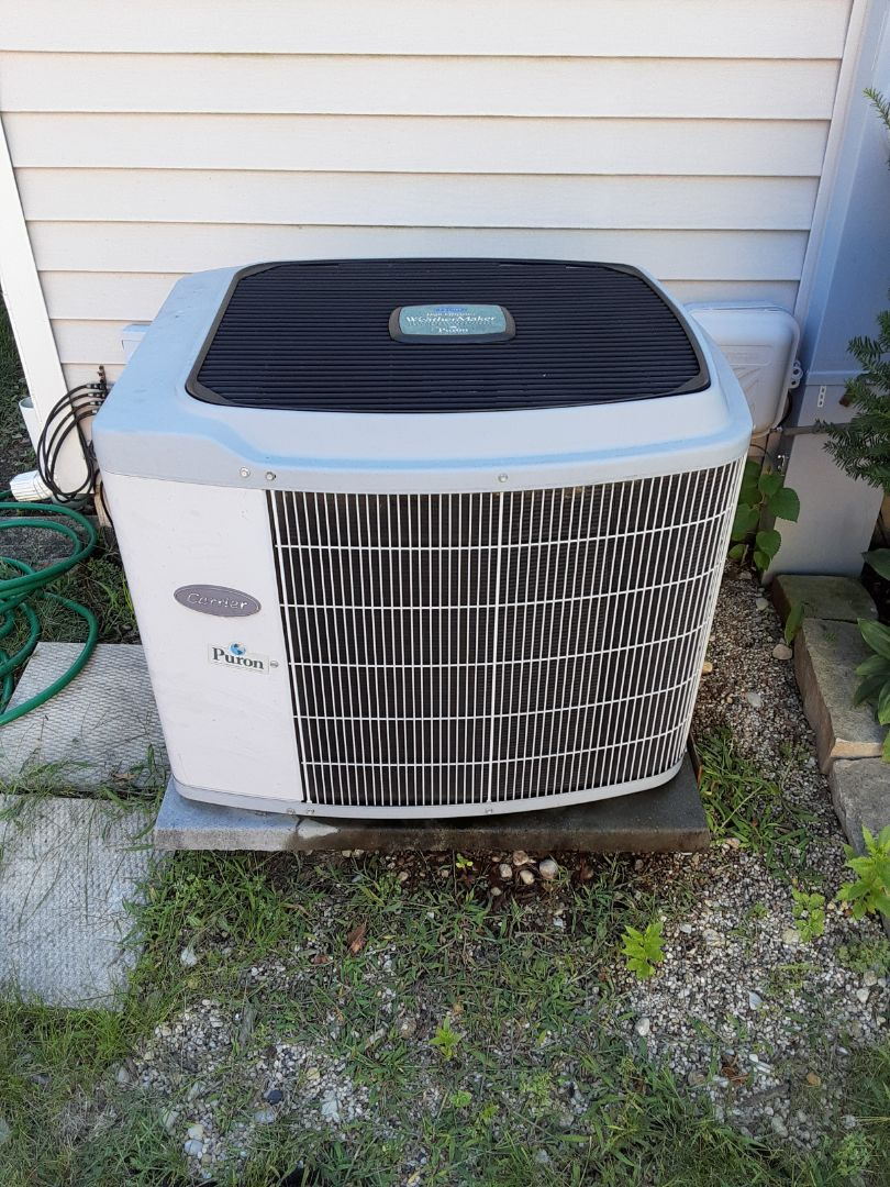 Bolingbrook, IL - Complete ac and furnace maintenance. No recommendations at this time.