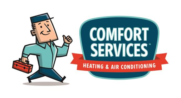 Comfort Services Heating & Air Conditioning, Inc.