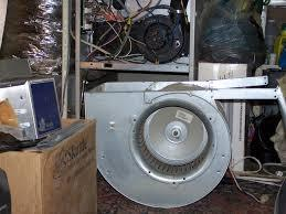 White, GA - Carrier Furnace Repair