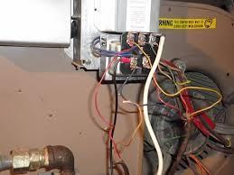 White, GA - Trane Furnace repairs