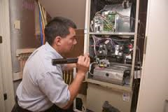Jasper, GA - Trane Furnace Install