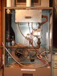 Milton, GA - Trane Furnace repairs