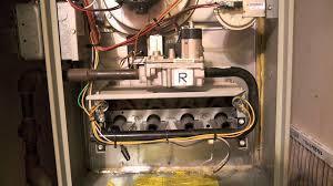 Lawrenceville, GA - Trane Furnace repairs