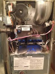 Ball Ground, GA - Rheem Furnace repairs
