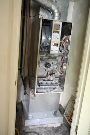 Norcross, GA - Trane Furnace Repairs