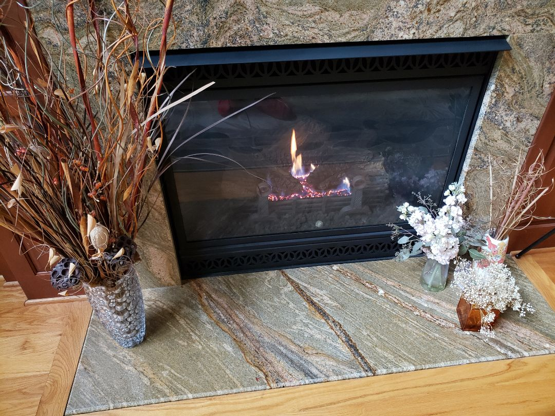 Chapel Hill, NC - Troubleshooting a fireplace fan that's not working.