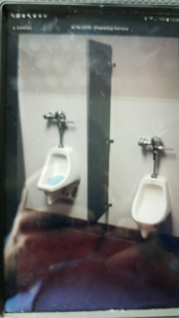 Coppell, TX - Unstop urinal in Coppell