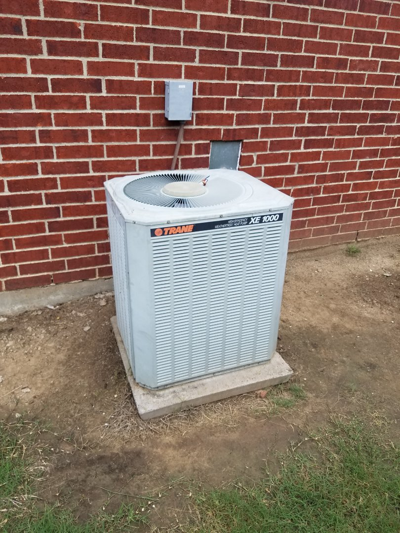 Midlothian, TX - Free estimate for new air conditioner