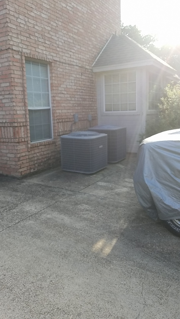 Cedar Hill, TX - AC System Maintenance and Repairs