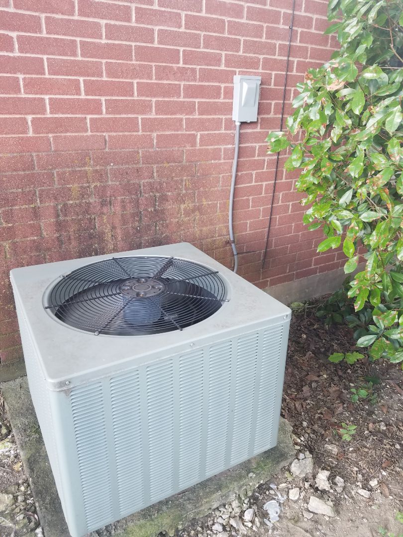 AC System Service Troubleshooting