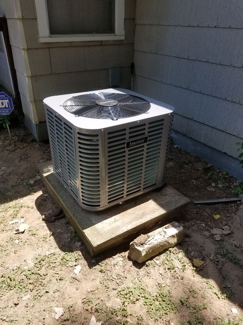 Cedar Hill, TX - New AC System Sales and Installation
