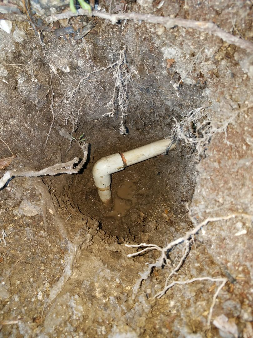 Dallas, TX - Repair broken pipe