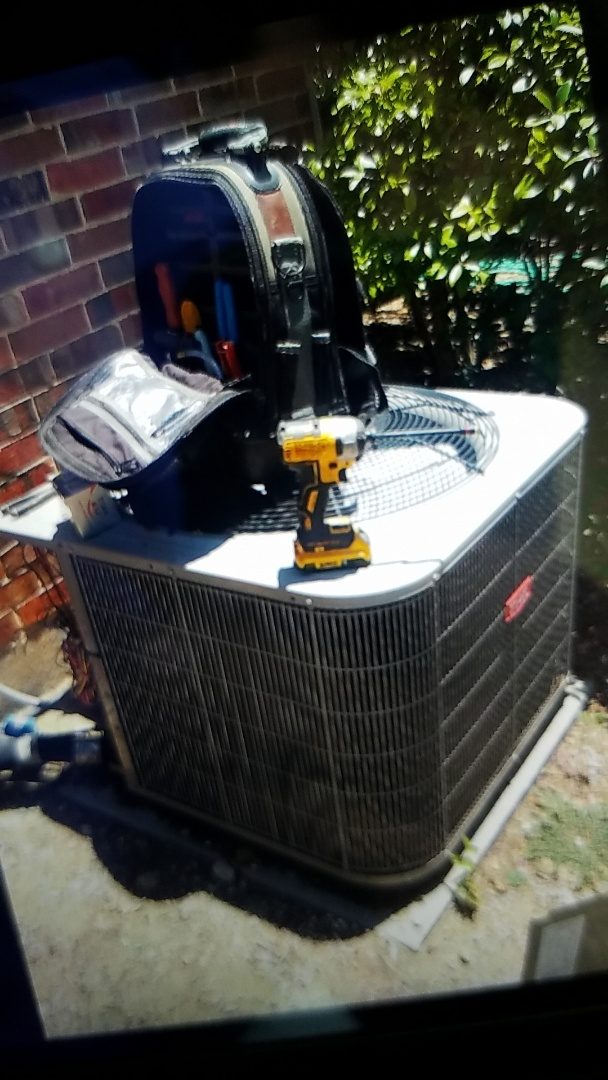 Midlothian, TX - HVAC servicing
