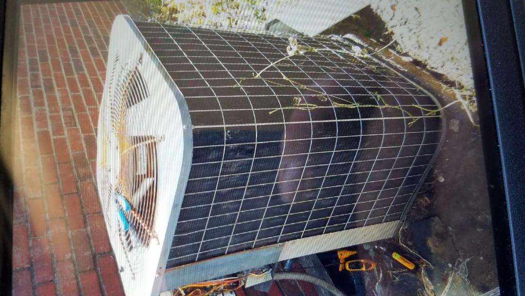 Waxahachie, TX - HVAC Repairs