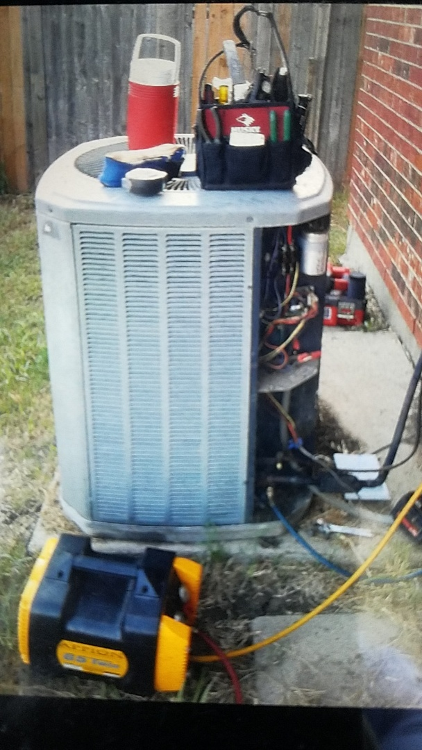 Mesquite, TX - AC System Sales and Installation