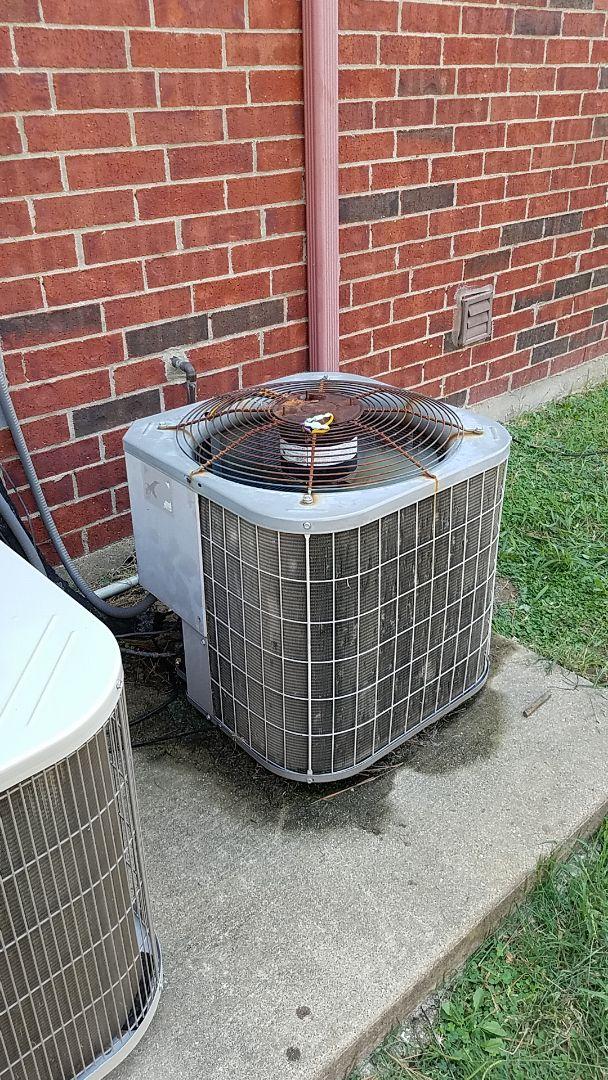 Arlington, TX - HVAC repairs