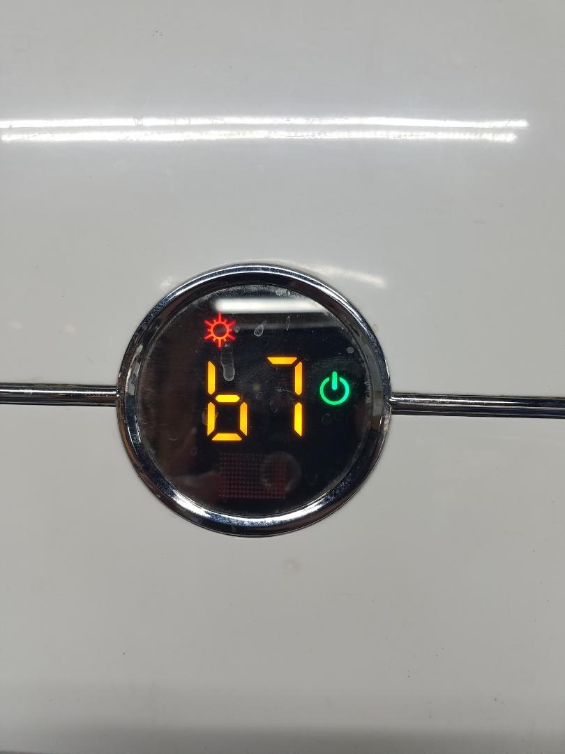 Arlington, TX - Install thermostat