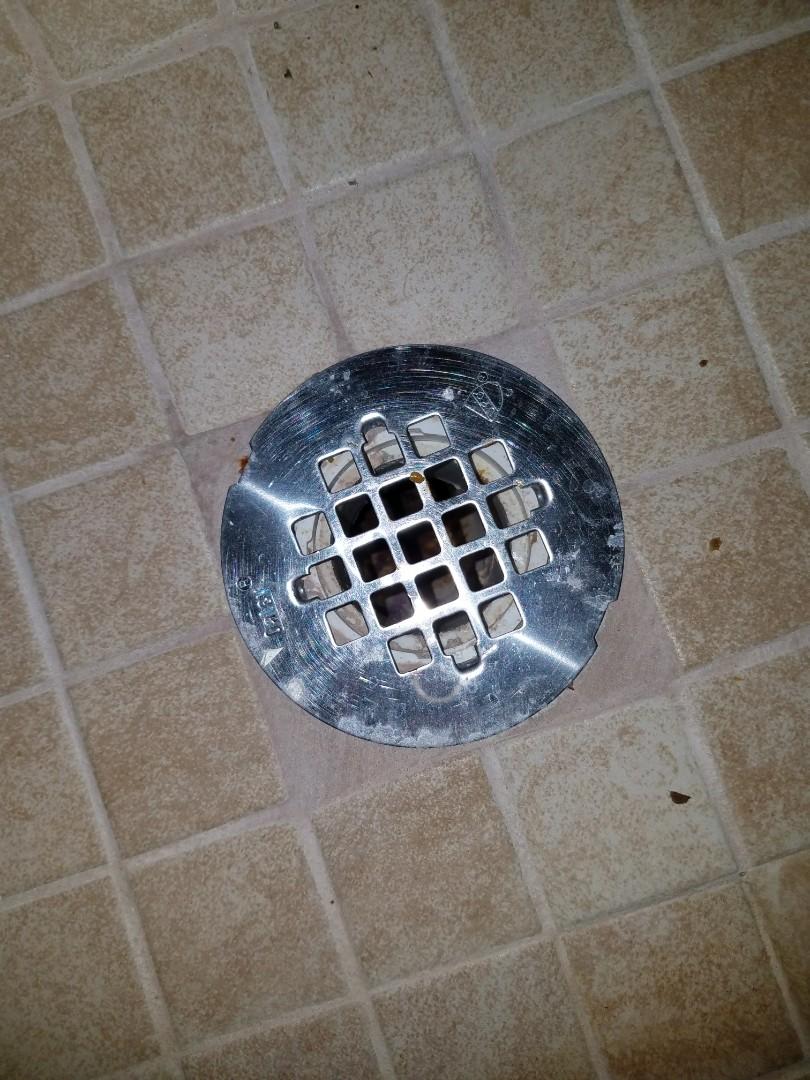 DeSoto, TX - Unclog shower drain