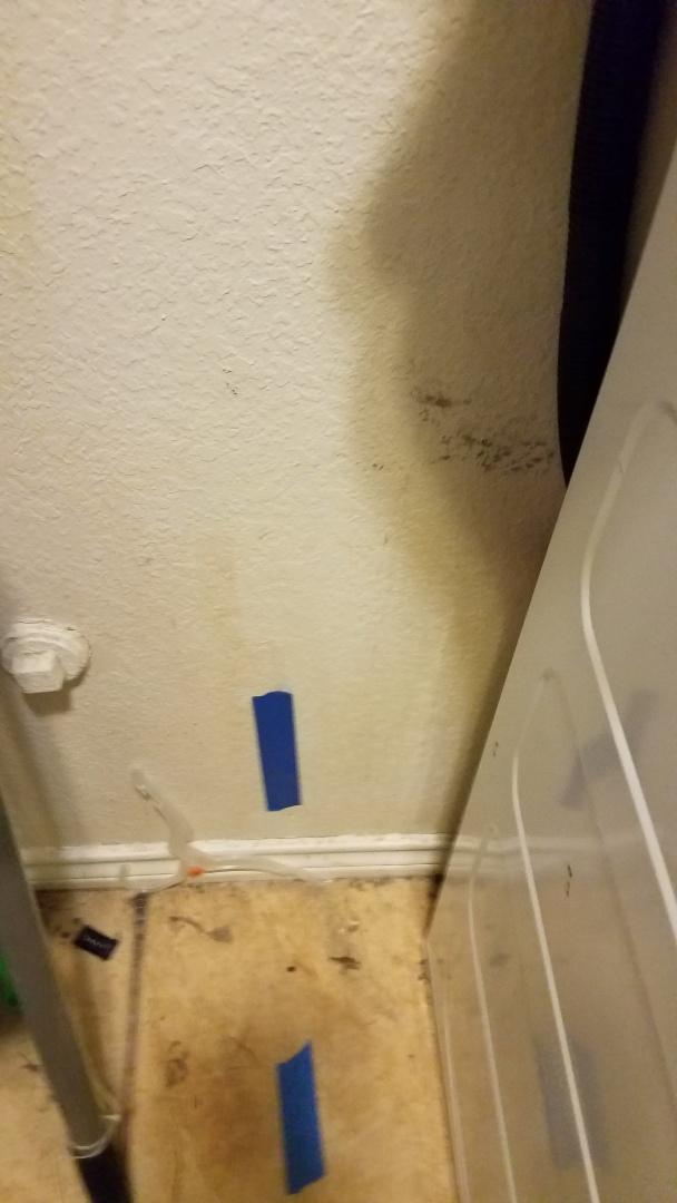 Slab leak locate