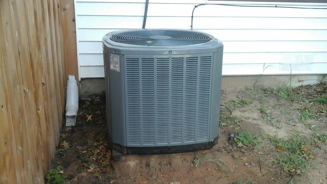Coppell, TX - A/C tune up