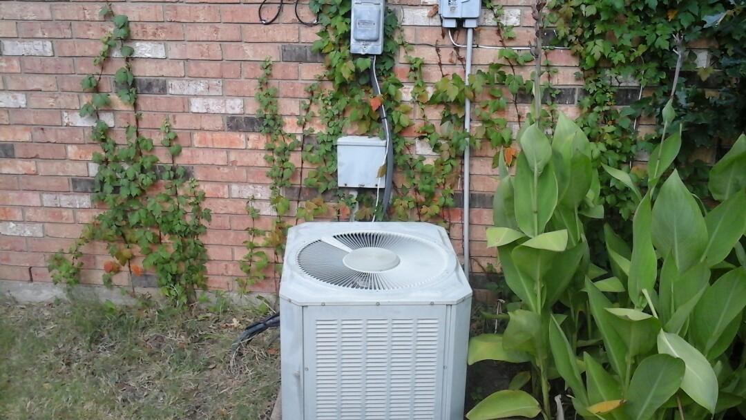 Waxahachie, TX - A/C not cooling, A/C repair