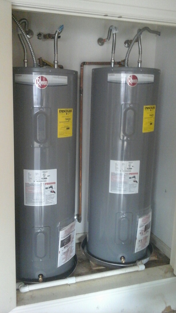 Duncanville, TX - Water heater needs to be replaced