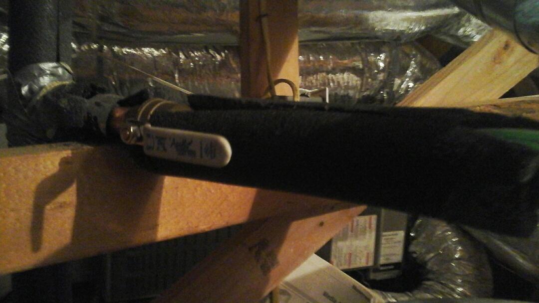 DeSoto, TX - Water heater repair