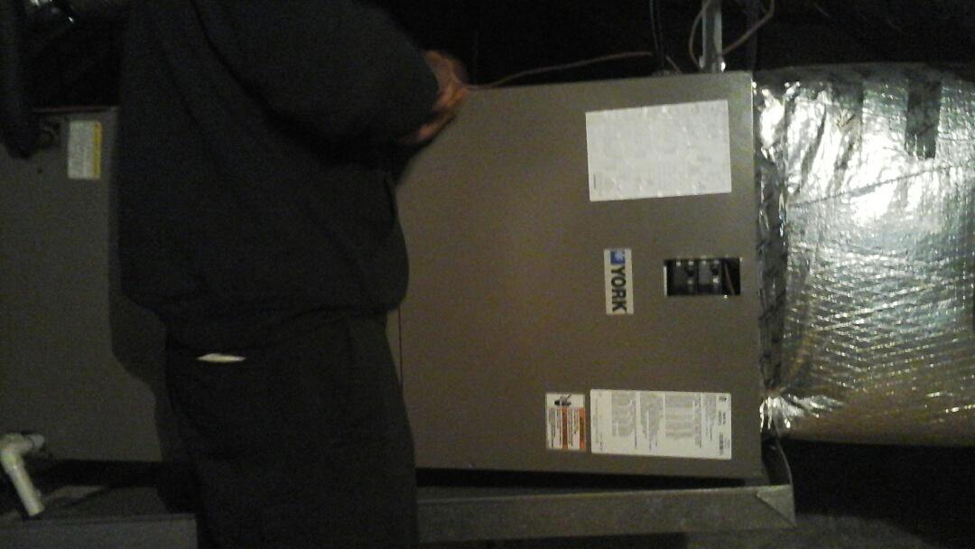 Midlothian, TX - Heating tune up, faucet repair