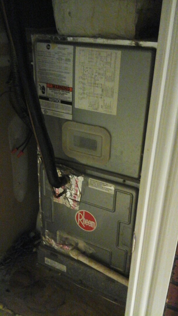 Arlington, TX - Heating Safety Inspection