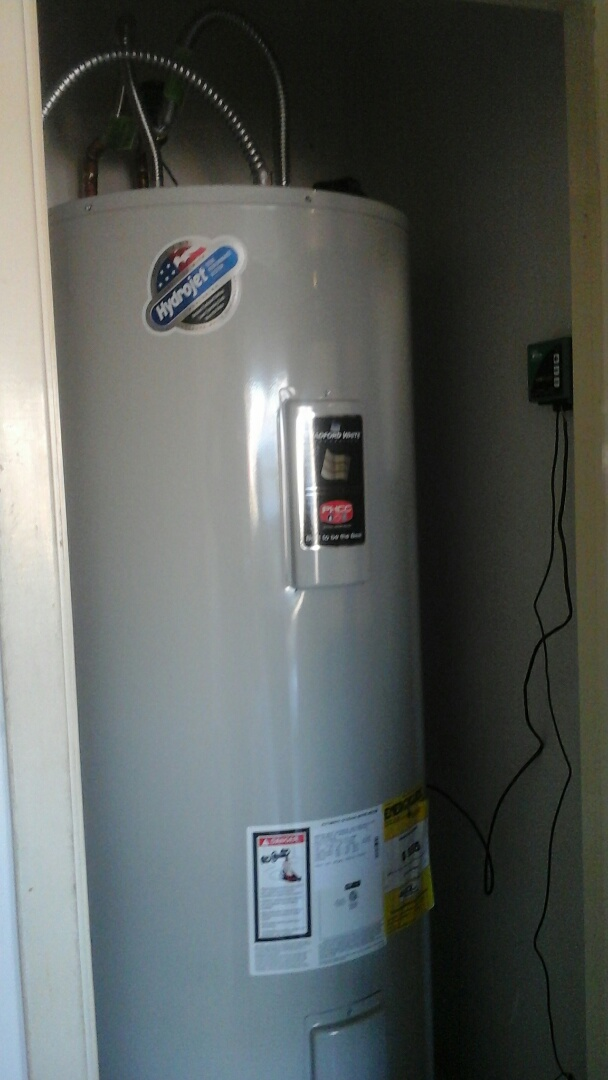 Glenn Heights, TX - Replace water heater