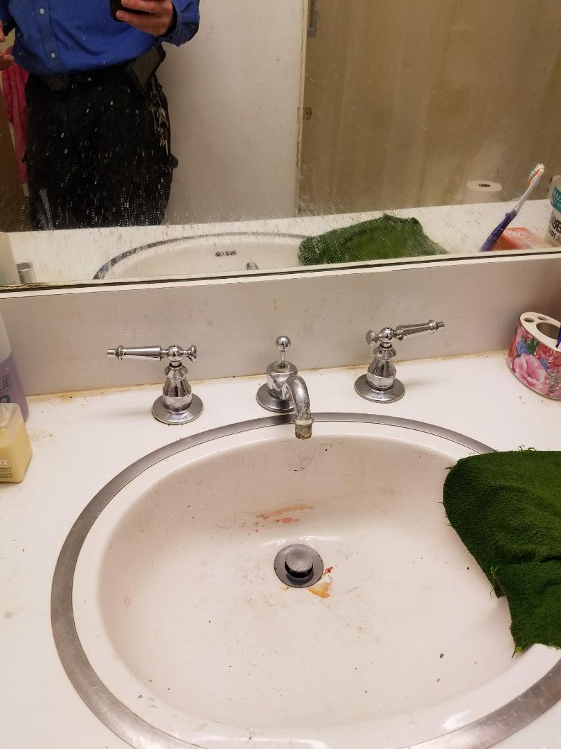 Dallas, TX - Faucet and toilet repair