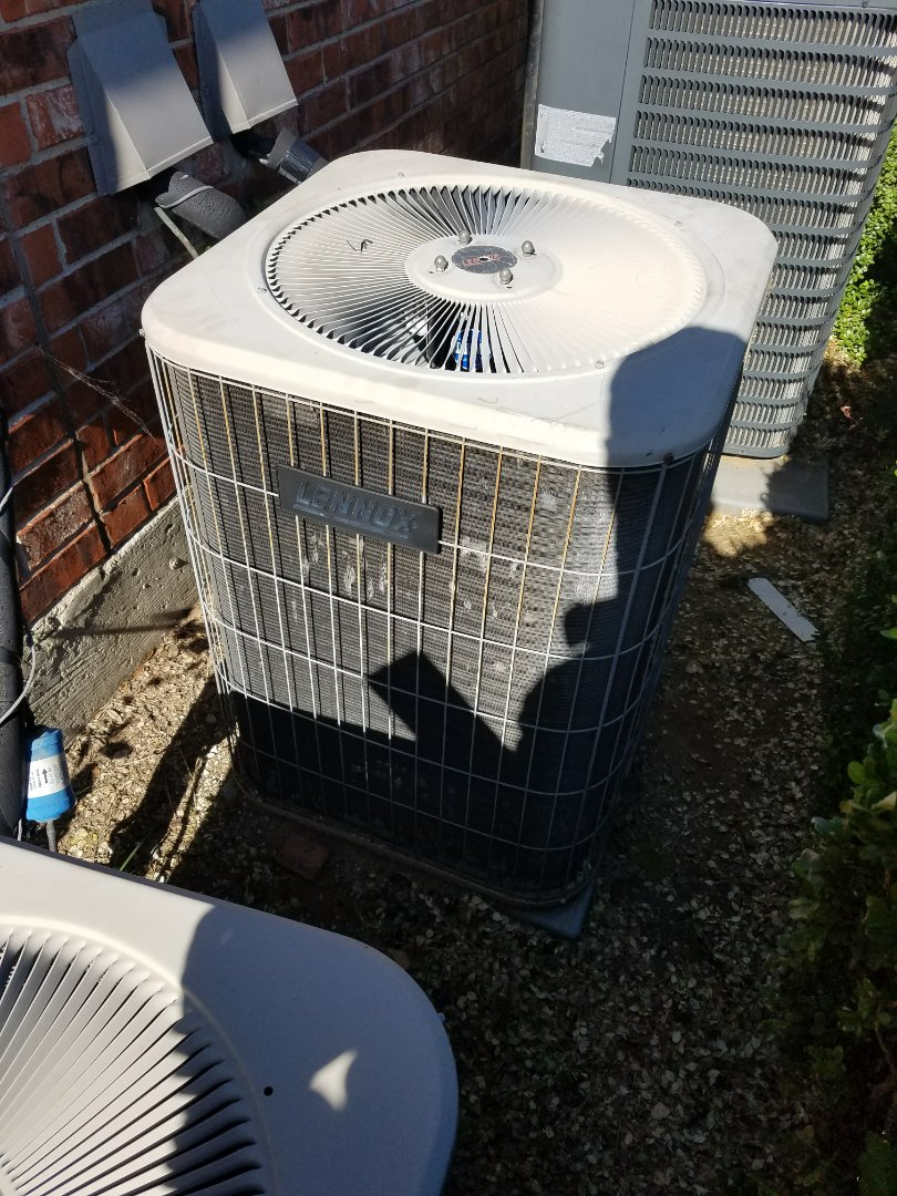 DeSoto, TX - A.C. Electrical Repairs, A.C. not cooling