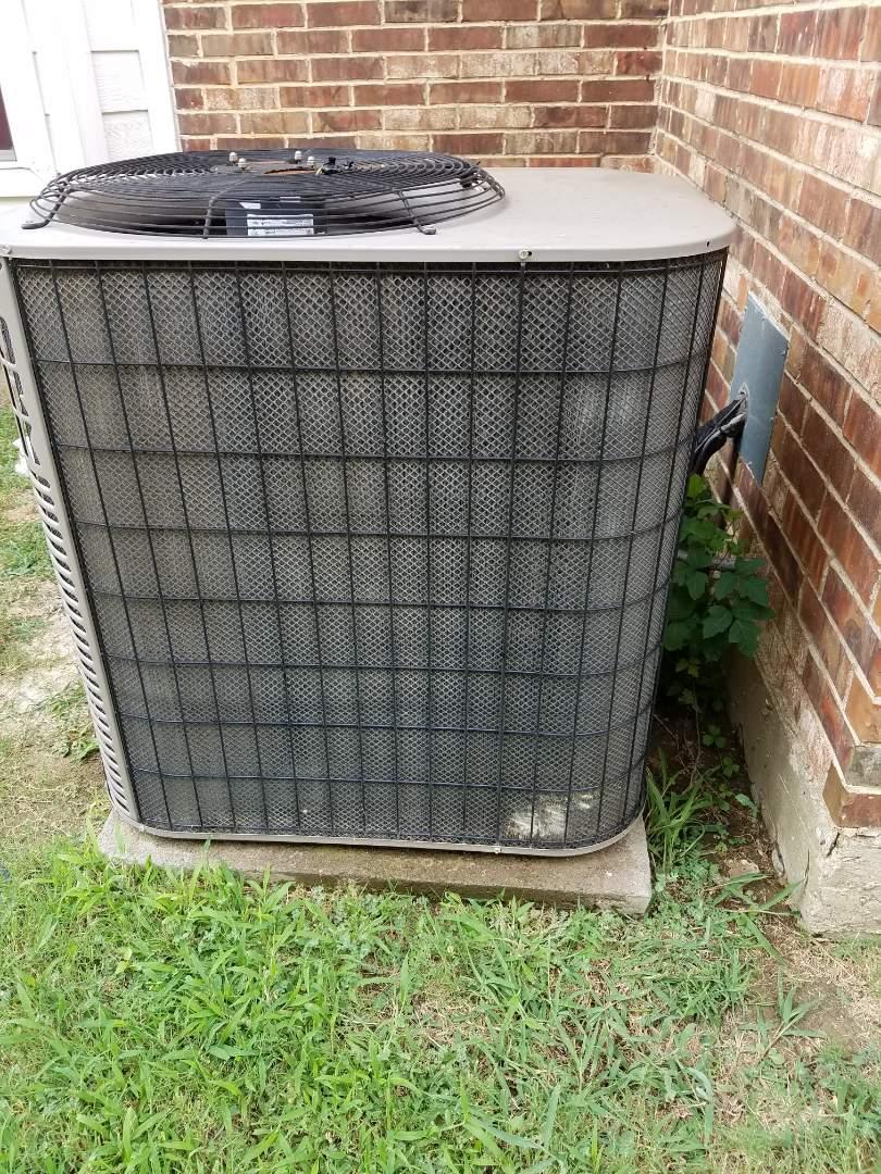 Glenn Heights, TX - Ac system maintenance